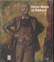 edvard munch and denmark - bog