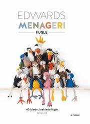 edwards menageri: fugle - bog