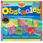 samarbejdsspil for børn - eeboo - Brætspil