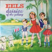eels - daisies of the galaxy - back to black - Vinyl / LP