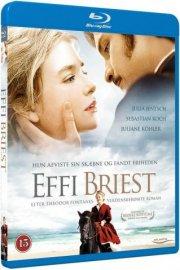 effi briest - Blu-Ray