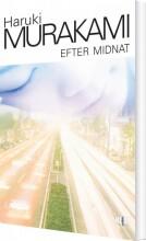 efter midnat () - bog