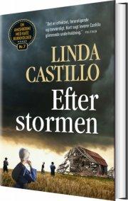 efter stormen - bog