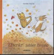 efterår! jubler bruno - bog