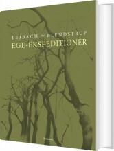 ege-ekspeditioner - bog