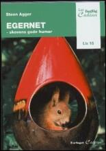 egernet - skovens gode humør - bog