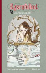egernfolket 1 - bog