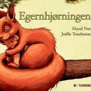 egernhjørningen - bog