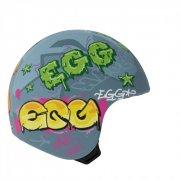 egg helmet skin - igor - small - Udendørs Leg