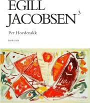 egill jacobsen 3 - bog