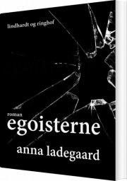 egoisterne - bog