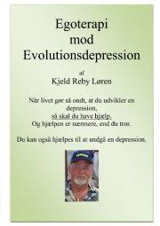 egoterapi mod evolutionsdepression - bog