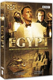 egypt - how a lost civilisation was rediscovered - bbc - DVD