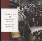 egypten på vej mod demokrati - bog