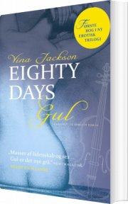 eighty days - gul - bog