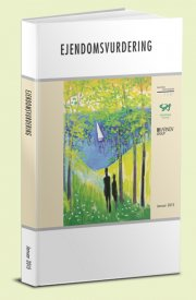 ejendomsvurdering 2015 - bog