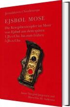 ejsbøl mose - bog