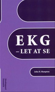 ekg - bog