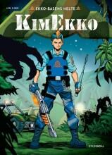 ekko-basens helte - kim ekko - bog