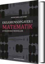 eksamensopgaver i dynamiske modeller - bog