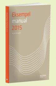 eksempelmanual 2015 - bog