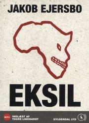 eksil - CD Lydbog
