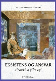 eksistens og ansvar - bog