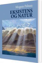eksistens og natur - bog