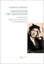 eksistens og religion - bog