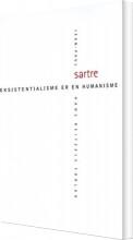 eksistentialisme er en humanisme - bog