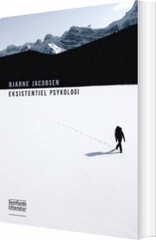 eksistentiel psykologi - bog