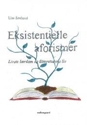 eksistentielle aforismer - bog