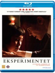 eksperimentet / the experiment - Blu-Ray