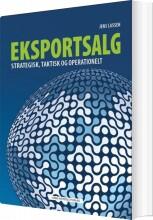 eksportsalg - bog