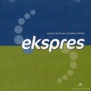 ekspres - bog