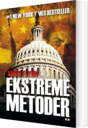 ekstreme metoder - bog