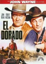 Image of   El Dorado - DVD - Film