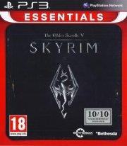 elder scrolls v: skyrim (essentials) - PS3