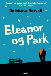 eleanor og park - bog