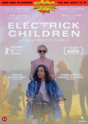 elecktrick children - DVD