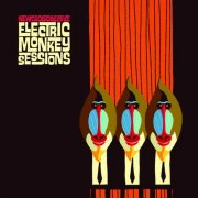 new cool collective - electric monkey sessions - Vinyl / LP