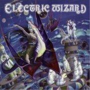 electric wizard - electric wizard - Vinyl / LP