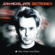 jean michel jarre - electronica 1: the time machine - Vinyl / LP