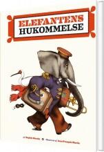 elefantens hukommelse - bog