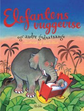 elefantens vuggevise - bog