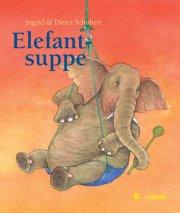 elefantsuppe - bog