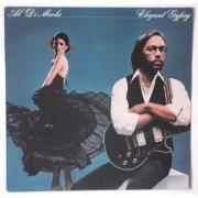 al di meola - elegant gypsy - Vinyl / LP