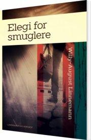 elegi for smuglere - bog