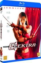 elektra - Blu-Ray
