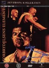 forbrydelsens element / element of crime - DVD